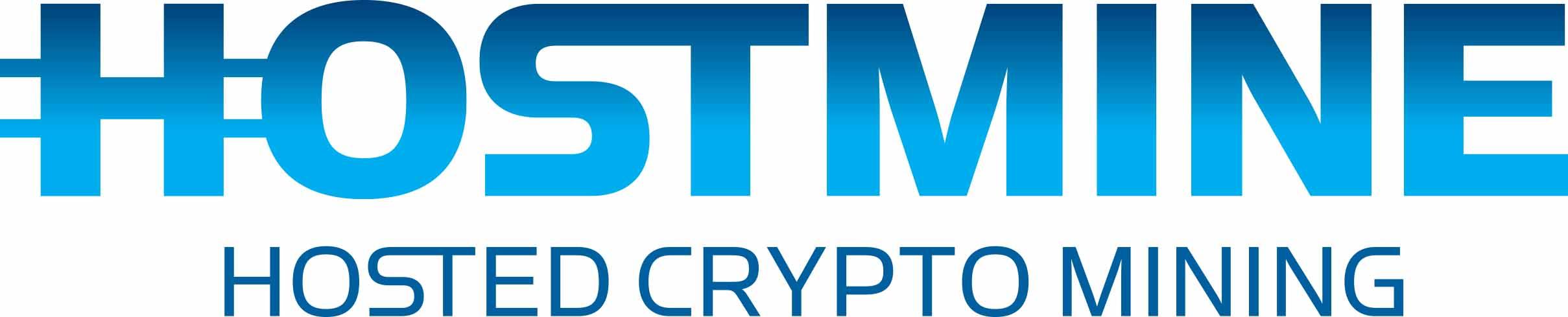 Hosted Crypto Mining | Hostmine