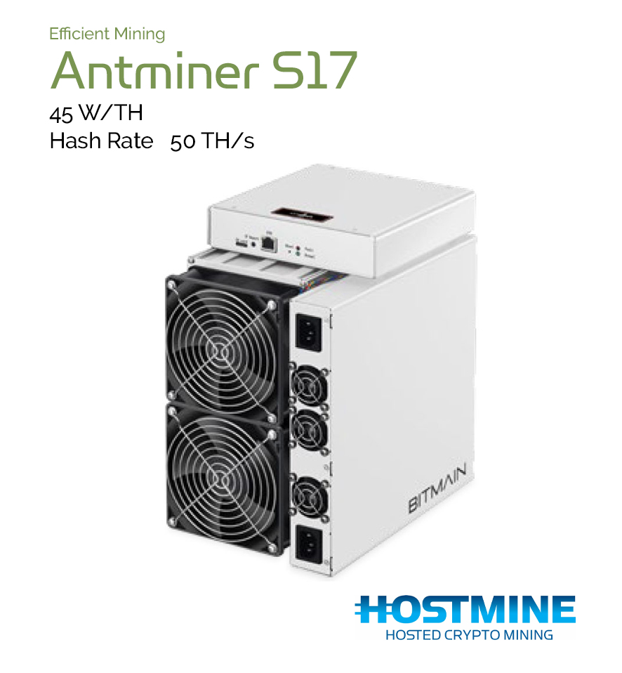 Antminer S17