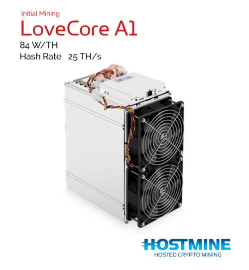 LoveCore A1