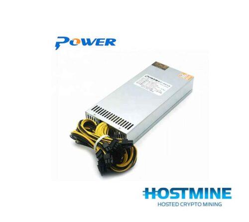 2400W Power PSU ASIC 14
