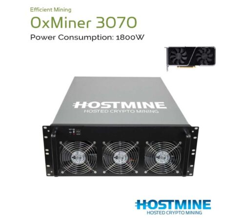 0xMiner 3070 5