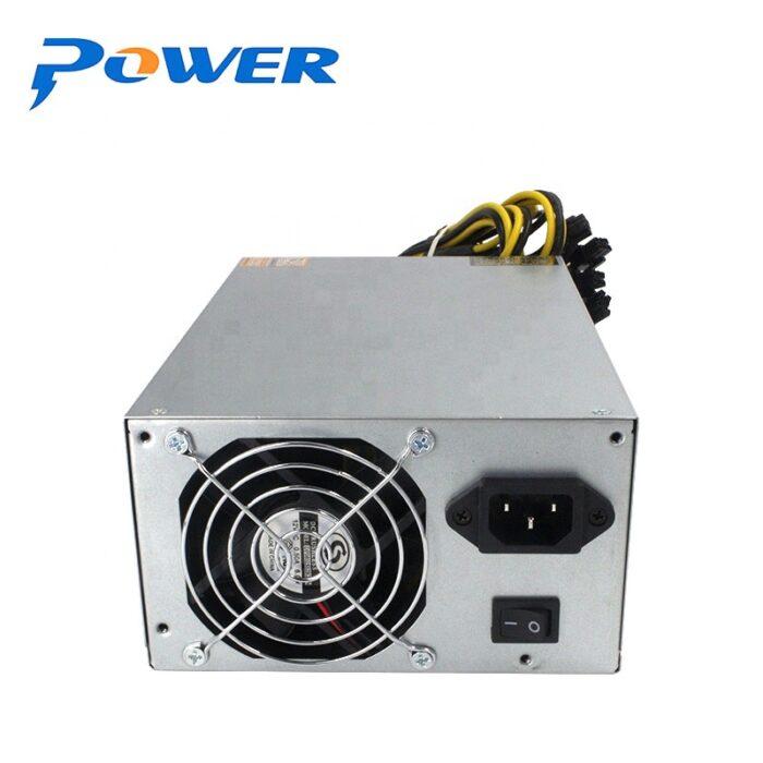 1800W Power PSU ASIC 5