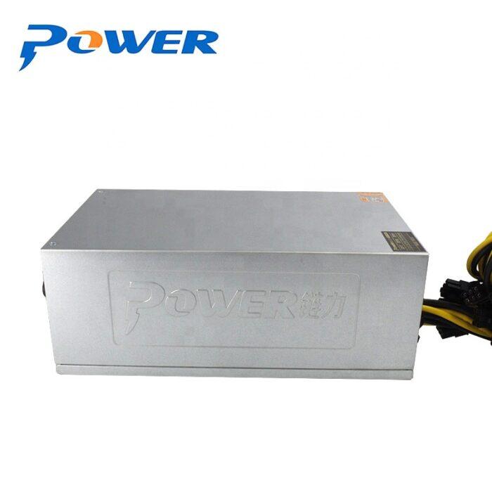 1800W Power PSU ASIC 3