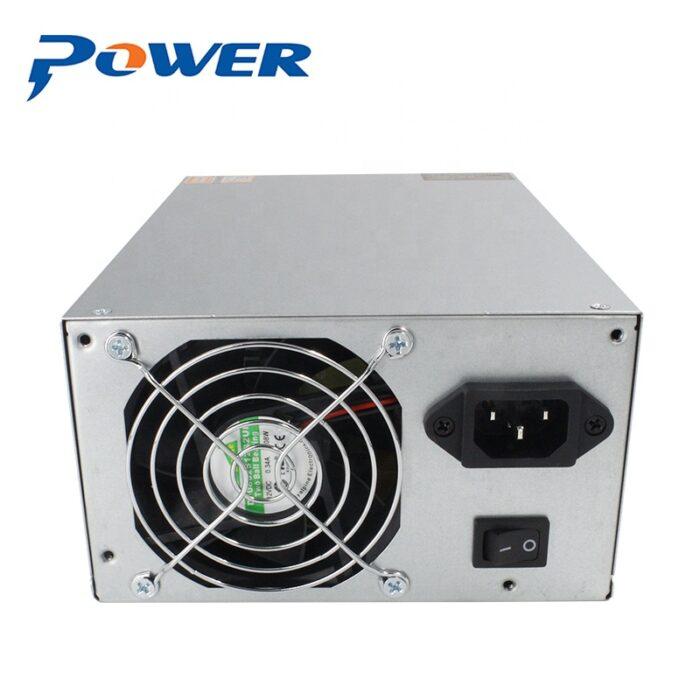 1800W Power PSU ASIC 2