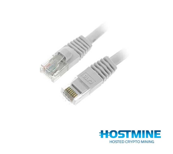 CAT 6E LAN cable 1